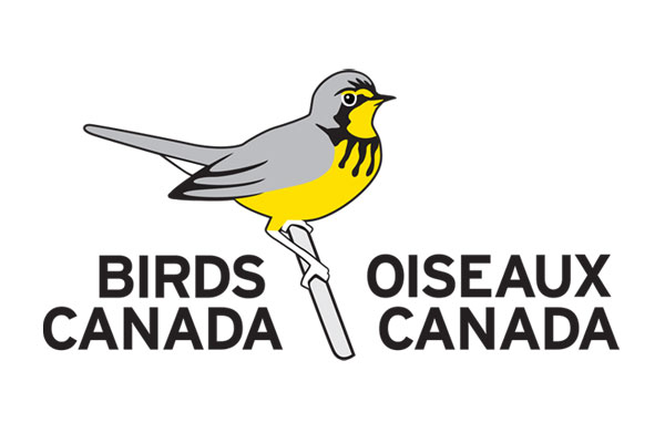Birds Canada Oiseaux Canada logo