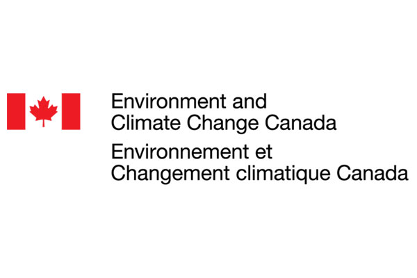 Environment and Climate Change Canada Enivronnement et Changement climatique Canada