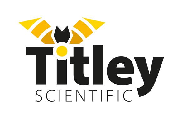 Titley Scientific logo